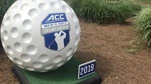 Georgia Tech Wins 2019 ACC Men's Golf Championship With